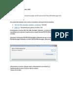 Convertir Un PKG a ISO