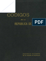 1944 Codigo Justicia Militar