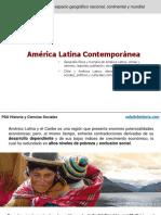 0088 PSU Economia de America Latina