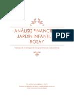 Finanzas Corporativas - Le Rosay