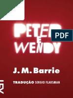 Peter e Wendy - James Matthew Barrie.pdf