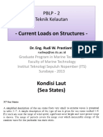 PBL 2_Current Load on Structures