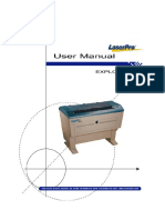 Explorer User Manual