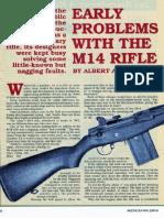 M14 Reliability Problems