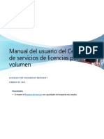Vlsc User Guide Spanish Latin America