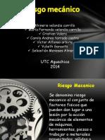 riesgomecanico-140418181839-phpapp01