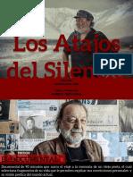 PPT_Los Atajos Del Silencio (VVIVI2)
