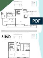 1 Homes South Beach PH-1610