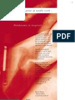 Policy Dokument Phlebotomy in Hospitals
