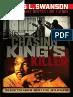 Chasing King's Killer (Excerpt)