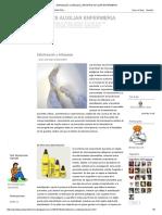 Esterilización y Antisepsia _ Apuntes Auxiliar Enfermeria