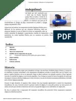 Compresor (Máquina) - Wikipedia, La Enciclopedia Libre