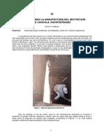 Comprendiendo la arquitectura del  sector sur de chocola.pdf
