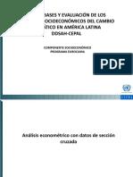 Cc 09.2011 Harold.coronado.analisis Econometrico Datos Seccion Cruzada.esp