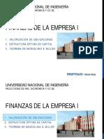 Finanzas Emp I - Parte 3