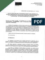 Convocatoria Contratacion Temporal Oficial Admivo