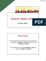 b Model Canvas