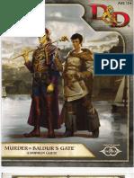 D&D 5.0 - Murder in Baldurs Gate.pdf