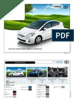 2010 Toyota Prius Fort Myers Toyota FL