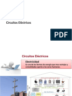 Clase 01 Circuitos Electricos