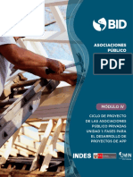Asociacion de Privadas y Publicas (APP)- Peru