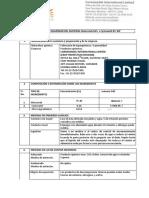 Msds Lessic 72 Wp (1) Coromandel