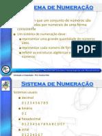 07a IC - Sistema de Numeração