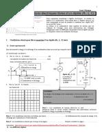 Chap6-Dipole Rlc Oscillations Libres