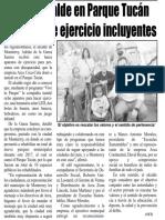 05-12-17 Instala alcalde en Parque Tucán aparatos de ejercicio incluyentes