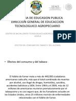 Efectos del consumo del tabaco y del alcohol.pptx