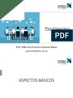 11 GDE Plan Financiero JFEM