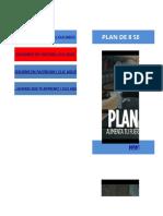Plan de Entrenamiento Lagartijas IMPARABLE
