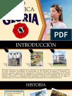 RED LOGISTICA GLORIA S.A.pptx