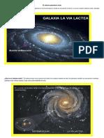 Album Del Sistema Planetario Solar