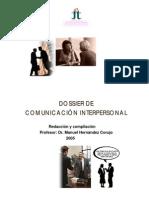 1 Dossier Comunicación Intepersonal