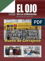 Revista CACEBA 84