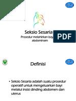 09 Cesarean Section