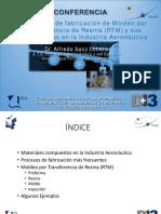 Conferencia RTM ASL 19-05-2016