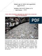 El Rio Mas Contaminado Del Mundo