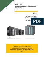 2015 Modul Ajar Praktikum PLC R Opt