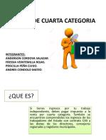 Rentas-De-cuarta y Quinta -Categoria Exp