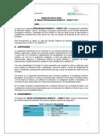 Bases de Postulación Conicyt Finales Acta 70
