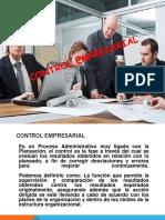 Control Empresarial EXP