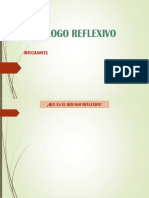 DIÁLOGO REFLEXIVO