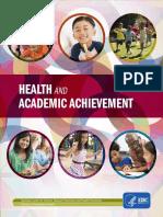 Health Academic Achievement