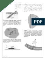 2.9 Movimiento Relativo de Dos Partículas - Ejes Trasladantes