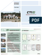 CTI Brochure