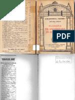 Ardao - Filosofia Pre-universitaria en El Uruguay
