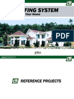CTI Reference Project