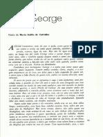 George - Maria Judite de Carvalho